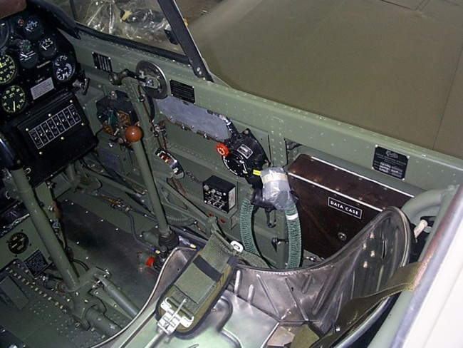Curtiss P 40 Cockpit Images - Reverse Search